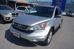 2010 Honda CR-V LX | POWER GROUP | AUX |