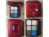 Mac Cosmetics Devoted Poppy Classic Eyes Eyeshadow Palette
