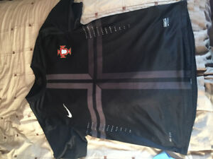 Nike Authentic Soccer Jerseys