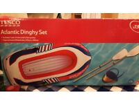 Child's Inflatable Dinghy