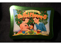 Hi-Ho! Cherry- O Vintage Collectible Board Game