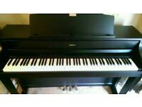 Roland HP508 Digital Piano for sale.