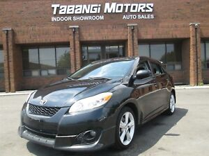 2009 Toyota Matrix XR | SUNROOF | ALLOYS | POWER GROUP |
