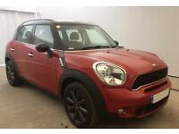 Mini Countryman Cooper SD FROM £57 PER WEEK!