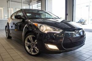 2012 Hyundai Veloster Tech BLUETOOTH, BAS KM !!!