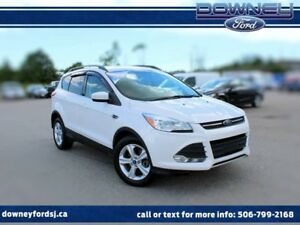2014 Ford Escape SE 201A POWER HEATED SEATS NAVIGATION BACKUP CA