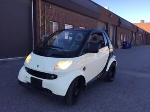 1995 Smart Fortwo Convertible.Diesel