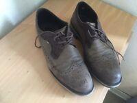 Formal shoes UK size 11 for men