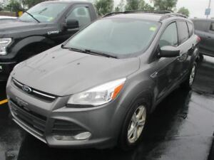 2014 Ford Escape SE 4WD! $53/WK, 4.74% ZERO DOWN! HEATED SEATS!