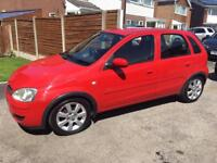 Vauxhall Corsa Breeze 1.2 Twinport with air conditioning
