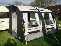 INFLATABLE AWNING KAMPA RALLEY AIR PRO 330