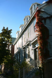 Large 1 Bedroom Apartment/Flat -- South End Halifax