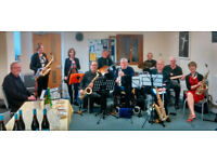 Jazz Band Available to play Functions, Small & Large - Classic Standards Music