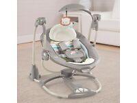 Ingenuity baby Swing Seat (Candler)