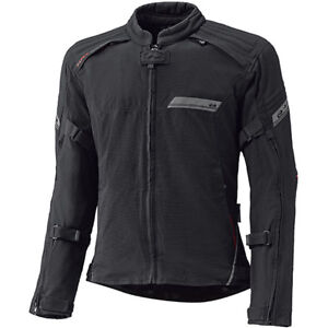 Held Renegade, textile jacket - Black