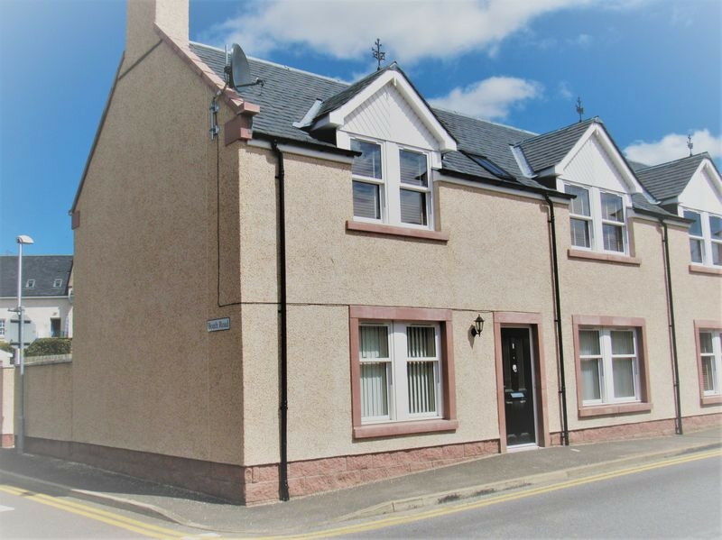 For Sale, High Street, Auldearn, IV12