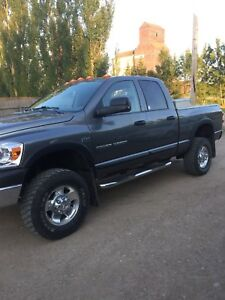 2007 Dodge Ram Power Wagon Reduced