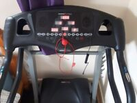 Excelent maxima fitness treadmill for sale