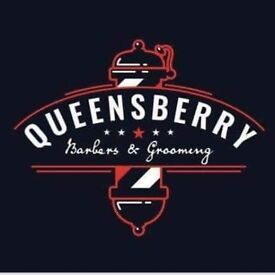 Queensberry barbers & grooming