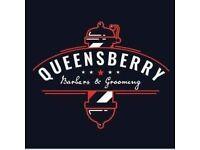 Queensberry barbers & grooming