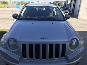 Jeep Compass Very Low KMS