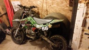 150cc Pitster Pro