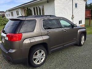 2010 GMC Terrain SUV, SLE-2, Crossover_REDUCED!