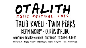 Two Weekend Passes for the Otalith Festival in Ucluelet