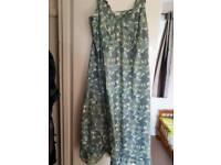 Next summer dress size 14