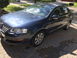 2007 Volkswagen Passat - FULLY LOADED - LEATHER