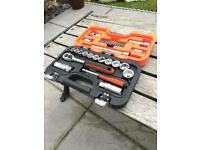 Bahco s330 socket set