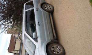 2003 Honda Pilot SUV, Crossover