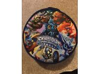 Used Skylander Spyro's Adventure Portable carry bag