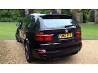 2013 BMW X5 XDrive40D M Sport Auto 5dr Med Automatic Diesel Estate
