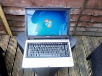 toshiba tecra a6 laptop to clear