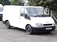 Ford Transit 2.0TDI,260 SWB, White, 103 000 Miles, 1 years Mot, 3 Month Warranty