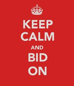 NEW LOCAL WHITEHORSE WEEKLY ONLINE AUCTION PAGE