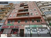Flat to rent in Valencia Spain