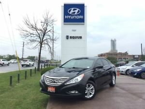 2011 Hyundai Sonata GLS - SUNROOF, HEATED SEATS