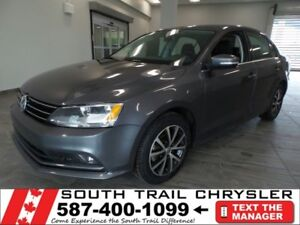 2015 VWJetta ***REDUCED*** CALL ROGER @ (587)400-0613 for info