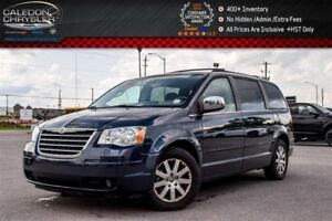 2008 Chrysler Town & Country Touring|Pwr Sliding Doors|Pwr Liftg