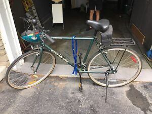 Conti Bicycle 12 Speed
