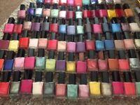 Nail bundle