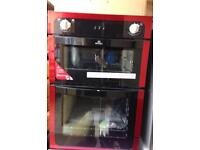 ***NEW New World built in double oven for SALE with 1 year warranty***