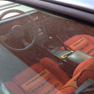 Camaro z28 à vendres