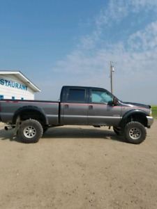 2005 ford f-350