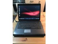 Toshiba Satellite L300, Dual Core, Windows 7, CHEAP, OTHERS AVAILABLE