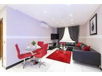 2 bedroom flat for short term
