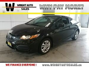 2014 Honda Civic HEATED SEATS| BLUETOOTH|64,284 KMS