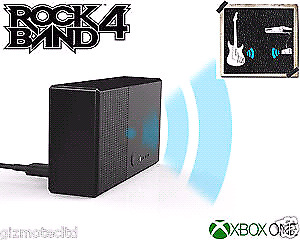 LOOKING FOR ROCK BAND 4 LEGACY ADAPTER